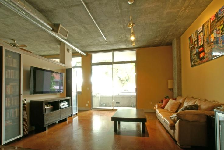 Pasadena modern condo for sale at the prado 840 e green for Contemporary condos for sale