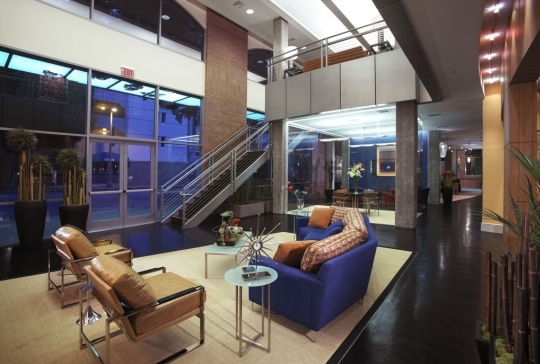 Image gallery los angeles condos for La downtown condo for sale