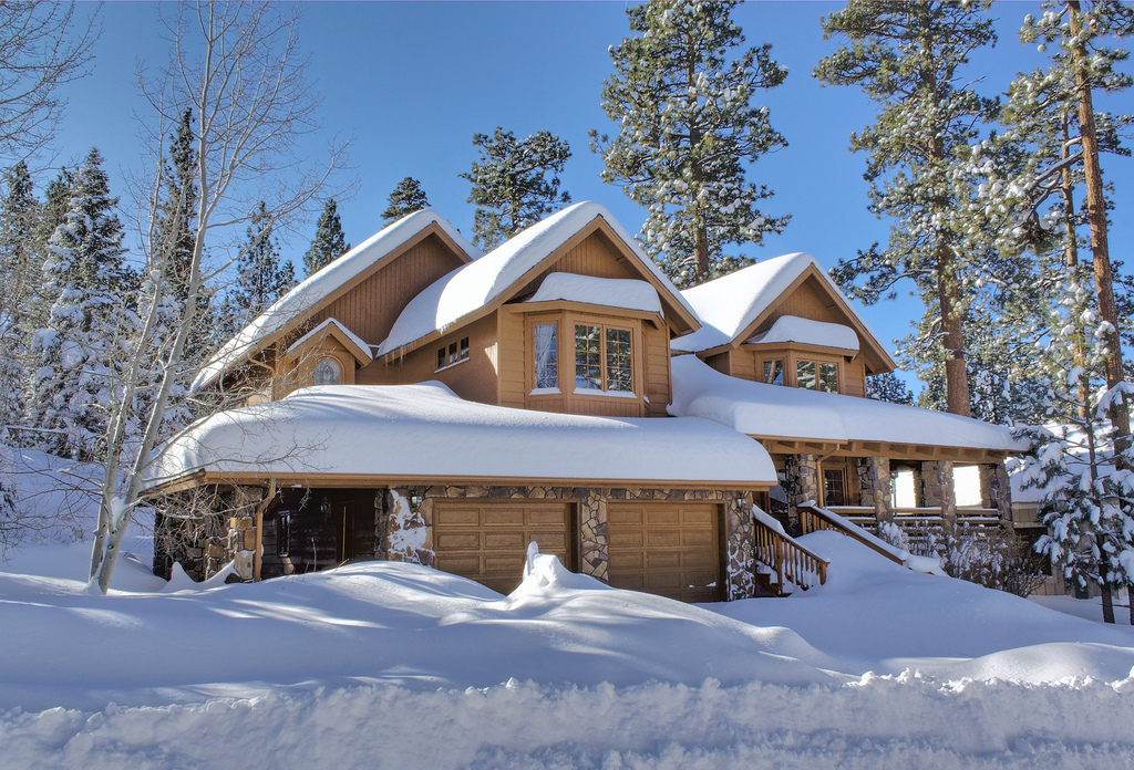 Big Bear Cabin For Sale