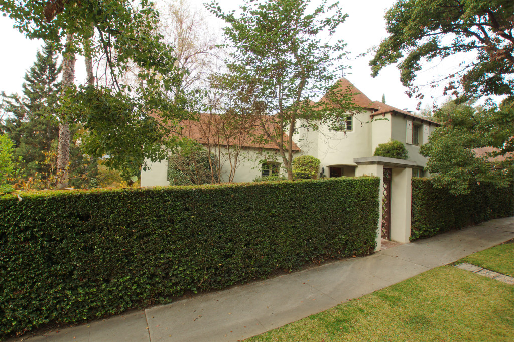 Wallace neff architecture pasadena french normandy for Wallace homes