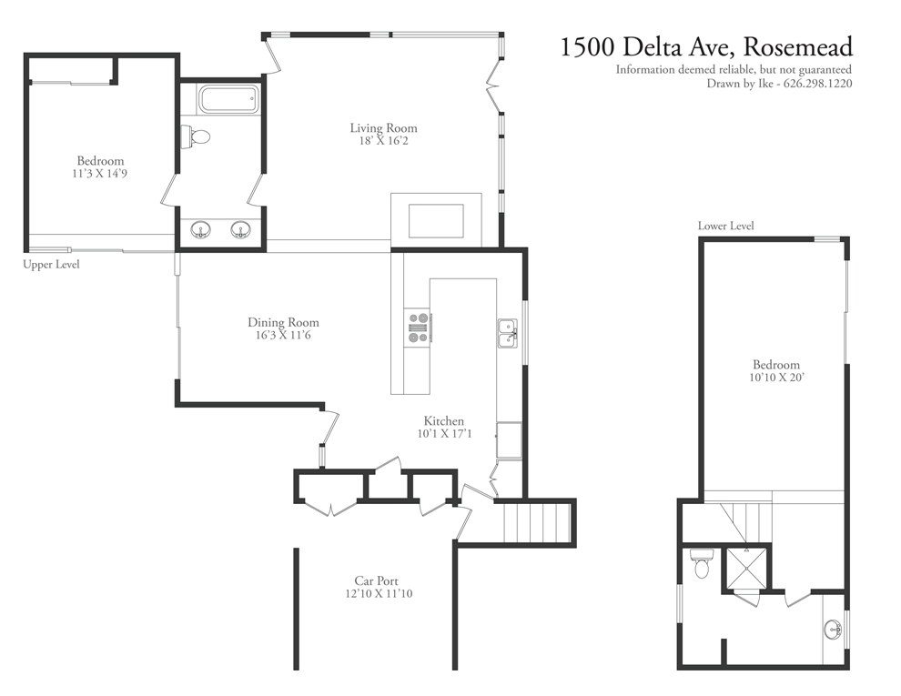 Mid Century Modern Home Design Plans