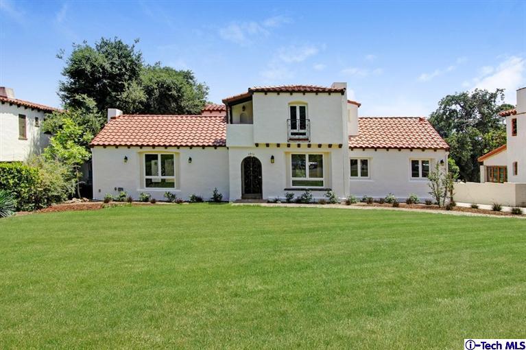 Altadena homes for sale los angeles real estate for Real estate in los angeles for sale
