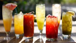 true food kitchen drink menu