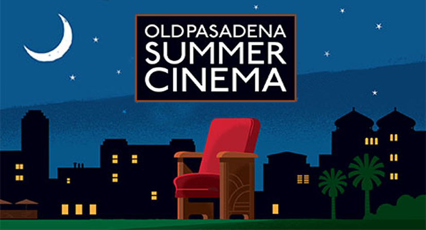 Old-Pasadena-Summer-Cinema
