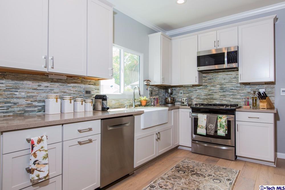 Pasadena Homes For Sale Kitchen