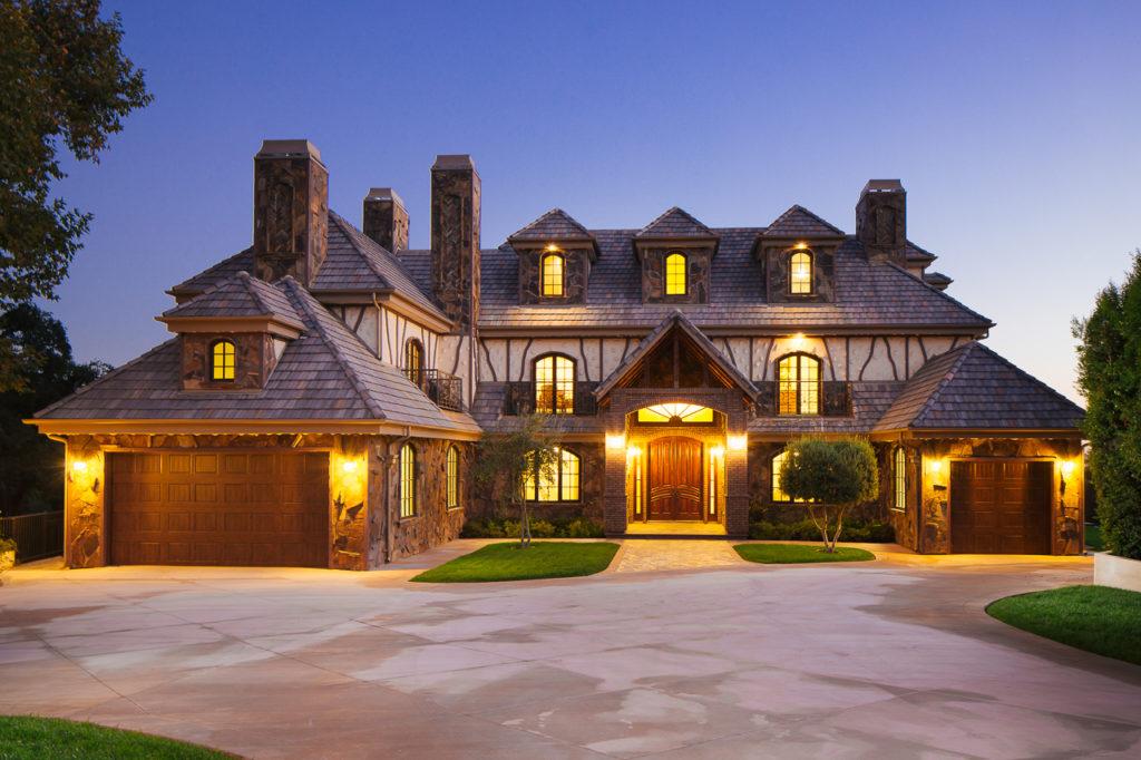 1999 Sierra Madre Villa Ave Pasadena Luxury Gated