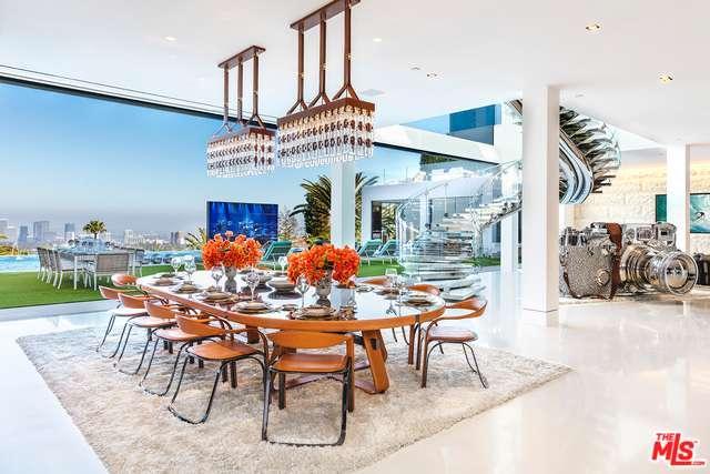 Luxury Developer Bruce Makowsky,u0027s Greatest Masterpiece. Located In The  Confines Of Ultra Exclusive Bel Air Enclave. The Pinnacle Of Splendor U0026  Luxury.