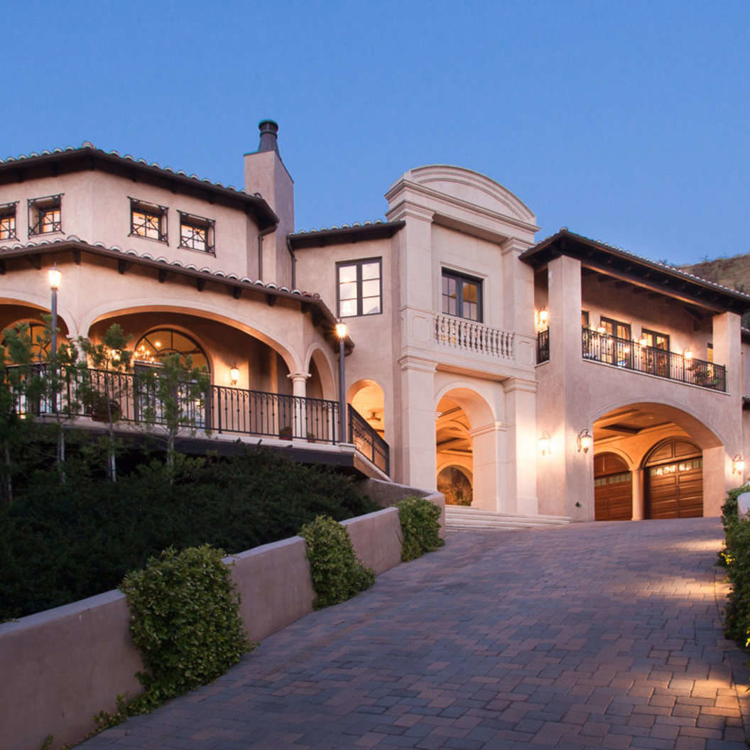 Luxury House In Los Angeles California: Pasadena & Los Angeles Real Estate Agents